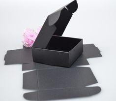Индивидуальные Крафт коробка, крафт-бумага коробка, крафт-бумаги упаковочной коробки производство