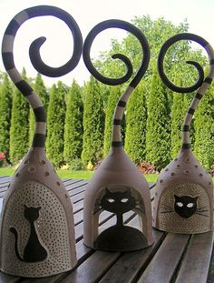 whimsical for the garden - Gardening Lene