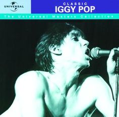 [Universal Masters Collection : Iggy Pop] – Iggy Pop | 2009-11-23 들음