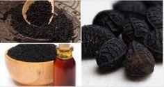 L'olio nero che aiuta a prevenire il cancro e il diabete. Tutte le proprietà benefiche della nigella sativa 10 maggio 2017