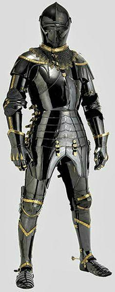 realistic+black+plate+armor+very+large.jpg (242×615)