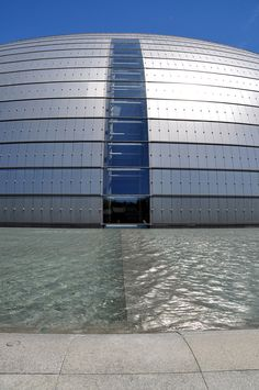 The National Center for the Performing Arts, Beijing