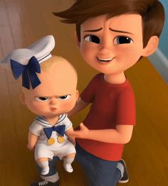 Discover & share this The Boss Baby GIF with everyone you know. GIPHY is how you search, share, discover, and create GIFs. Baby Wallpaper, Cartoon Wallpaper Iphone, Cute Disney Wallpaper, Cute Cartoon Wallpapers, Baby Cartoon Characters, Cartoon Movies, Cartoon Pics, Cartoon Clip, Dreamworks Movies