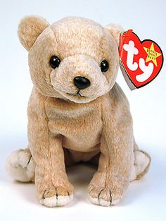 Beanie Babies | All-TIME 100 Greatest Toys ~ I had great of a few of these... still do. Including the Princess Diana bear. // #childhood #nostalgia #90s