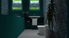 Banheiro - MD Studio de beleza