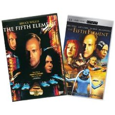 The Fifth Element DVD/The Fifth Element UMD (DVD)  http://postteenageliving.com/amazon.php?p=B000ELL1SK