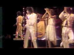 Shalamar - Make That Move (Live) on Dance Fever ...love Danny Terrio (1980)
