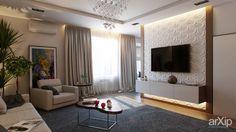 Главная роскошь: интерьер, зd визуализация, квартира, дом, современный, модернизм, 30 - 50 м2, студия, интерьер #interiordesign #3dvisualization #apartment #house #modern #30_50m2 #studio #atelier #interior arXip.com