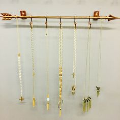 Detail your outfit with our beautiful necklaces •• now @ Hoity Toity boutique at both locations in Snohomish or Marysville