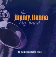 Jimmy Band Hanna - The Jimmy Hanna Big Band, Red