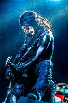 Wes Borland, Limp Bizkit by lizzys-photos.deviantart.com on @deviantART