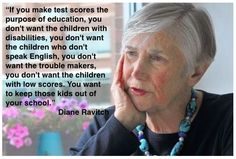 for the love of learning: Bill Moyers interviews Diane Ravitch