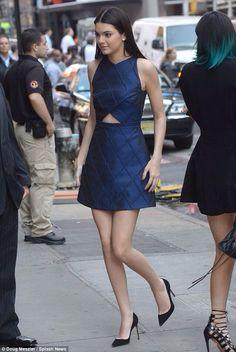 Kendall Jenner Good Morning America June 3 2014