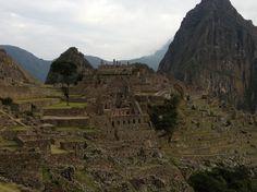 MachuPicchu - Pérou ®Passion Terre