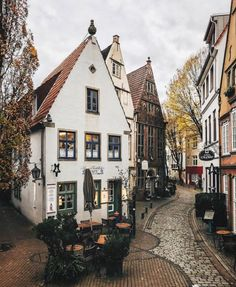 "raluque: ""Bremen, Germany """