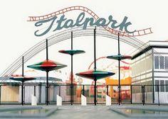 El Italpark fue un parque de diversiones de la República Argentina, que se encontraba emplazado en el barrio de Recoleta, Buenos Aires, y que durante los 30 años en que funcionó se convirtió en un icono de la memoria colectiva de todos los habitantes de la Ciudad de Buenos Aires.