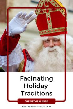 25 Surprising Facts about Christmas in the Netherlands | Christmas in the Netherlands Holland | Christmas in the Netherlands for Kids | Sinterklaas Traditions | Sinterklaas Humor | Holland Christmas | Holland Christmas Traditions | Holland Christmas for Kids | Dutch Christmas | Dutch Christmas Shoes | Dutch Christmas Cookies | Dutch Christmas Decor | Dutch Traditions | Dutch Traditions Christmas | Dutch Traditions Netherlands | #christmas #dutch #netherlands #sinterklaas #holland