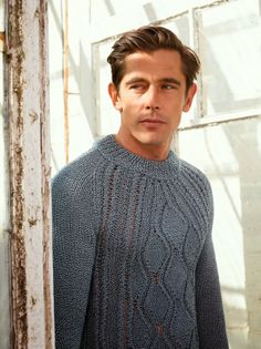 The Style Examiner: Pringle of Scotland Spring/Summer 2014 campaign