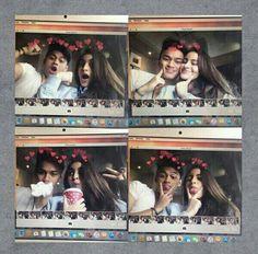 Cute Couples Goals, Couple Goals, Cartoon Wallpaper Iphone, Best Friend Photos, Relationship Goals Pictures, Korean Couple, Ulzzang Couple, Couples Images, Bff Goals