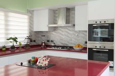 Revestimientos Ostakia / Conseguilos en Domi Cocinas info@domicocinas.com.ar