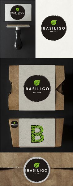 Create logo for gourmet food delivery startup company Basiligo - Healthy Food Delivery - Ideas of Healthy Food Delivery - Create logo for gourmet food delivery startup company Basiligo food logo Keto Delivered - Artisan Goodies for Keto Foodies Healthy Food Tumblr, Healthy Food Quotes, Food Company Logo, Logo Food, Comida Delivery, Gourmet Recipes, Healthy Recipes, Healthy Snacks, Health Smoothie Recipes