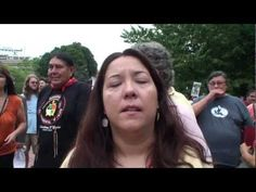 Native Peoples Prophecy of Climate Change #NOKXL #TarSands #IdleNoMore
