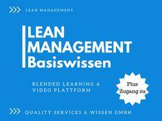Lean Management Basiswissen Seminare | Seminar | Schulung | Training