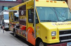 Check out the MN Food Truck Fair this Sunday, June 29 for lots of great global foods and live music.