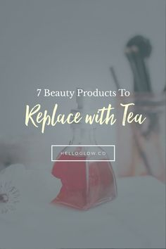 7 Beauty Products To