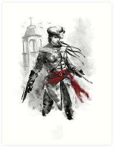 Aveline de Grandpré/Gallery - Assassin's Creed Wiki