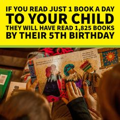 Wonder Quotes, Reading Quotes, 5th Birthday, Your Child, Childrens Books, Literacy, Inspirational Quotes, Quotes On Reading, Children's Books