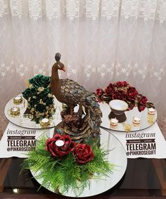 Henna, Paper Flowers, Lace Dress, Paper Crafts, Christmas Tree, Table Decorations, Holiday Decor, Wedding Dresses, Creative