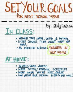 How I plan to Study| Estudo-Hack