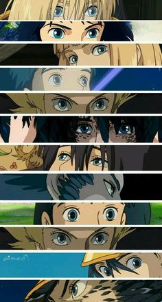How can you not love these adorable eyes