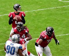 Learn all about the Atlanta Falcons then get tickets with NO HIDDEN FEES!