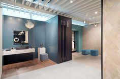 Showroom Marca Corona 1741 - Picture gallery