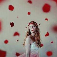 Beautiful Photo Manipulations by Abby Kroke