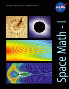 These activities comprise a series of 20 practical mathematics applications in space science.