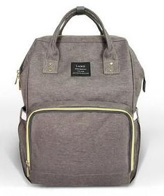 cadf17209c66 Hands Free Nursing Diaper Bag. Baby Diaper BagsBackpack ...