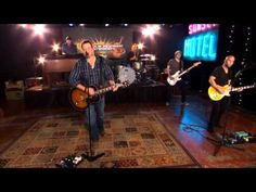"""Pat Green performs """"Wave On Wave"""" on the Texas Music Scene - this song WILL be played at my wedding :)"""