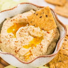 I'm a crazy, ridiculous, can't-live-without-it hummus addict. With sky high prices on small containers that I can devourin a day or sometimes a sitting, I'd go broke if I had to rely on storebought hummus. Solution? Make it myselfin five minutes. It's mindlessly easy and homemade tastes better.Find the exact ratios of ingredients and tiny …