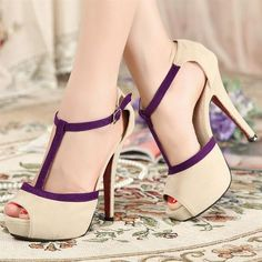 Stunning Heels You Will Fall In Love With - Trend To Wear