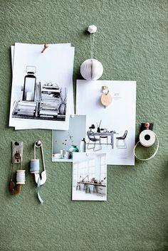 DIY l Le Style Studio l house doctor