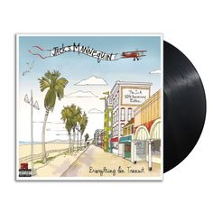 Lazy Labrador Records - Jacks Mannequin · Everything In Transit 10th Anniversary Edition · 2xLP · Black, $35.99 (http://lazylabradorrecords.com/jacks-mannequin-everything-in-transit-10th-anniversary-edition-2xlp-black/)