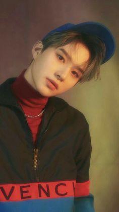 NCT Jungwoo wallpaper background for iPhone Winwin, Taeyong, Jaehyun, Nct 127, Kpop, Nct Debut, Orange Kittens, Johnny Seo, Kim Jung Woo