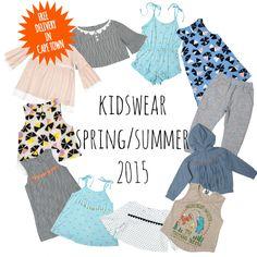 BunBun Kidswear