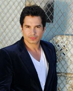 Marco Sanchez has landed a role on NCIS. Walker Texas Rangers, Carlos Martinez, Actor James, Desperate Housewives, Chuck Norris, Old Tv Shows, Country Singers, Ncis, Good Looking Men