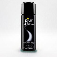 Pjur Original Fragrance, The Originals, How To Make, Perfume