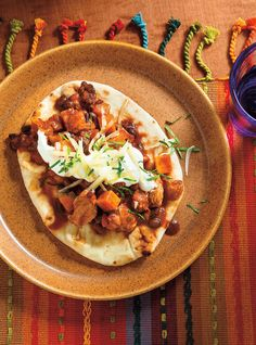 Turkey and Chipotle Chili Recipes Egg Recipes, Fall Recipes, Mexican Food Recipes, Soup Recipes, Cooking Recipes, Ethnic Recipes, Chili Recipes, Butternut Squash Chili, Ricardo Recipe
