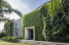 Gallery of DESINO Eco Manufactory Office / Ho Khue Architects - 29